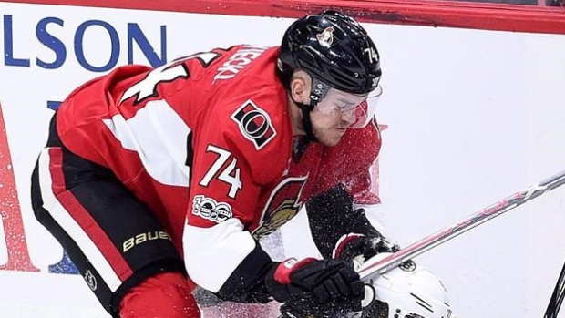 Ottawa Senators - Home | Facebook