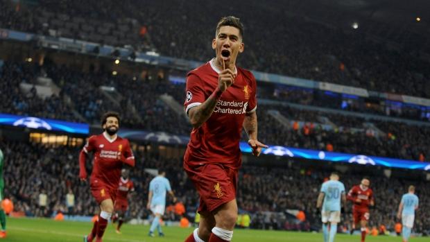 Roberto-firmino-celebrates-goal