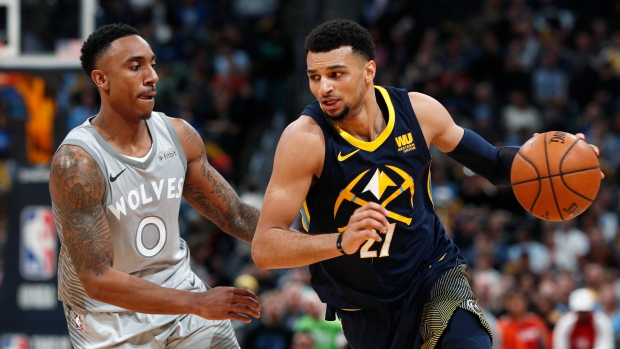 Spurs, Pelicans, Thunder all in; one spot left in West race - TSN.ca