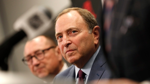 Bettman misleads on claims about CTE research, scientist
