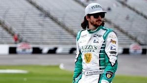 Hildebrand returning for Indy 500, giving Foyt 4-car lineup