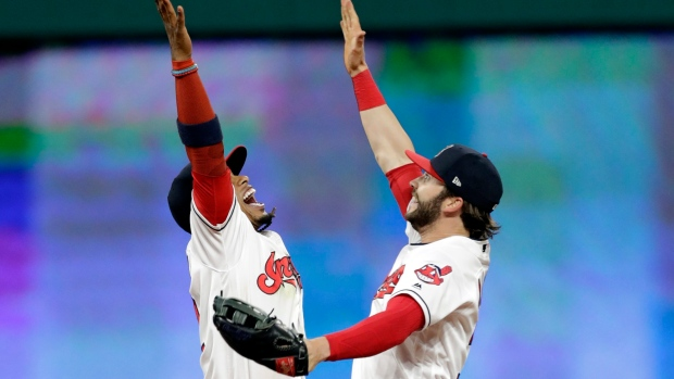 Cleveland-indians-celebrate