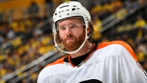 Ice Chips: Flyers activate Couturier off IR