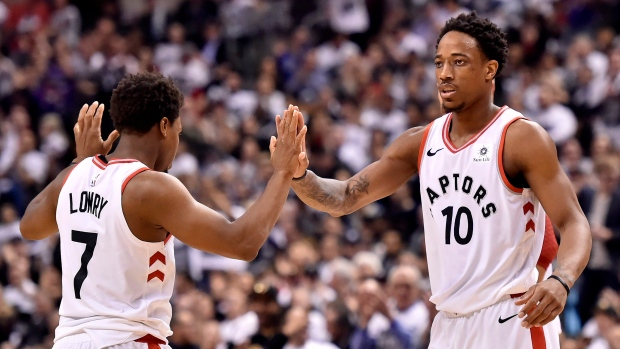 Demar-derozan-and-kyle-lowry