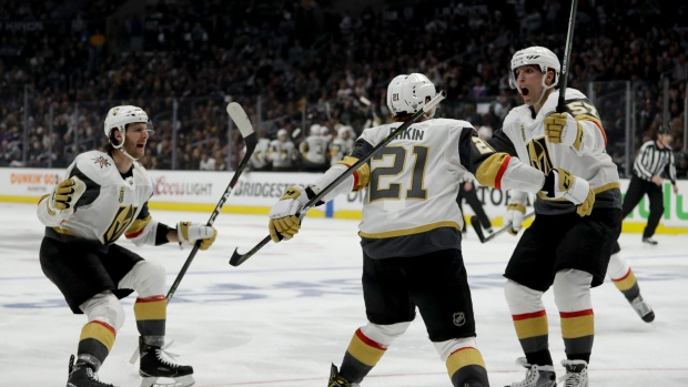 3caac5877 Bodog  Golden Knights are Cup favourites - TSN.ca