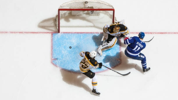 Leafs Fail To Make Most Of Chances, Pushed To Brink Of Elimination