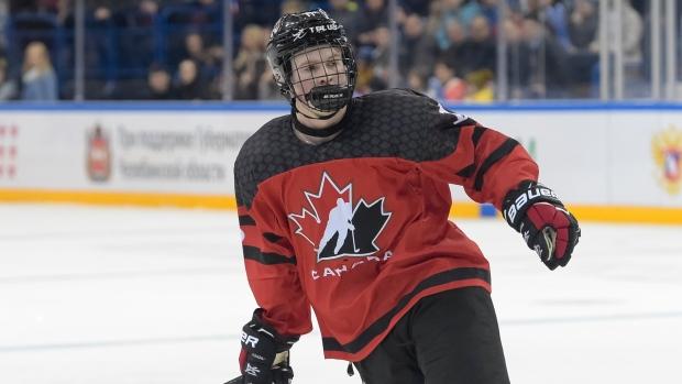 Edmonton Red Deer To Host 2021 Juniors Tsn Ca