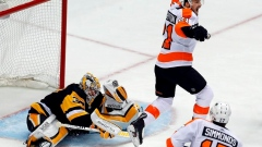 Flyers beat Penguins 3-2 to force Game 6 Article Image 0