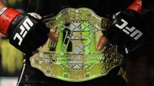 UFC CHAMPIONS