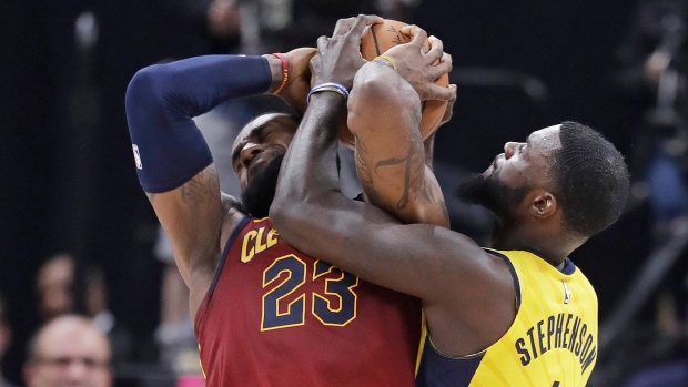 NBA playoffs recaps and analysis: Cavaliers avoid collapse; John ...