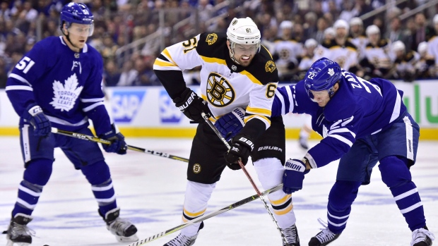Leafs among teams who checked in on Nash - TSN.ca a6c96fd50