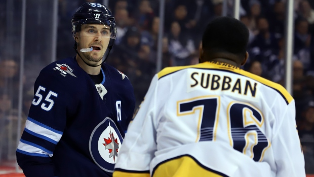 An Analytical Preview Of The Second Round Of The Nhl Playoffs Tsn Ca