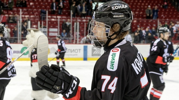 Top 50 NHL-Affiliated Prospects - TSN.ca 79ebbff15c7d