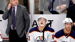 Oilers coach McLellan to return next season, but assistants Herbers and Johnson fired Article Image 0