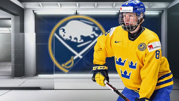 Sabres Win Top Pick In NHL Draft; Habs Move Up To No. 3