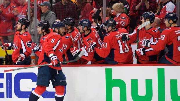 Capitals hold lead this time 2dd8bd8043dd