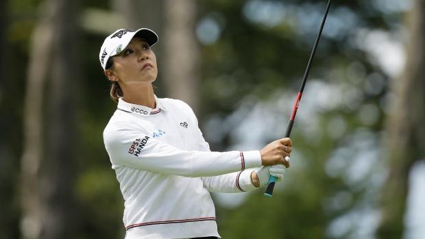 Lydia Ko claims first win since 2016 at LPGA Mediheal Championship