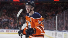 Oilers star McDavid to serve as Canadian captain at world hockey championship Article Image 0