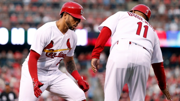Tommy Pham Traded to Rays in Shocking Deadline Deal