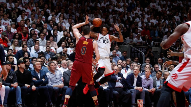 ec9fc52f131b0  We should have won   Raptors look for redemption in Game 2 - TSN.ca