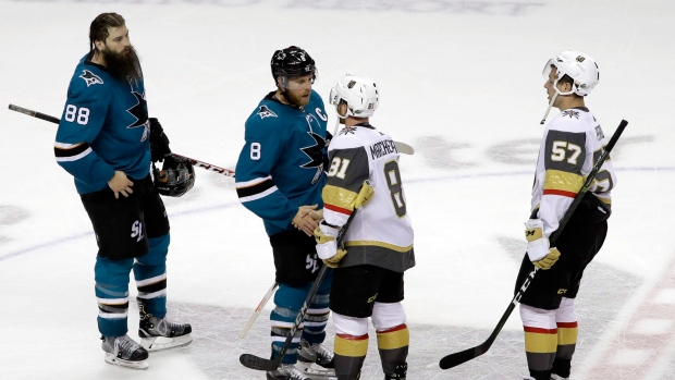 Pavelski-and-marchessault-shake-hands