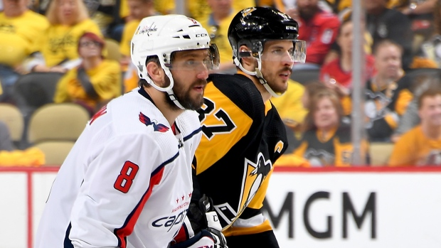 da51a470769 By The Numbers  Capitals finally knock off Pens - TSN.ca