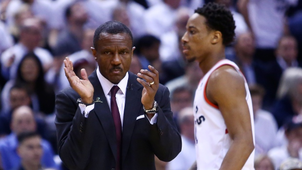 Pistons Plan Further Conversations With Dwane Casey, John Beilein, Ime Udoka