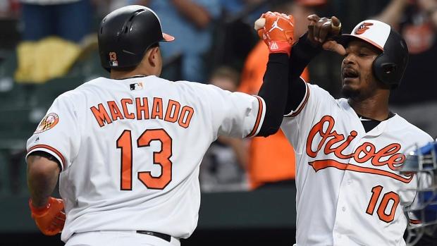 Manny-machado-and-adam-jones