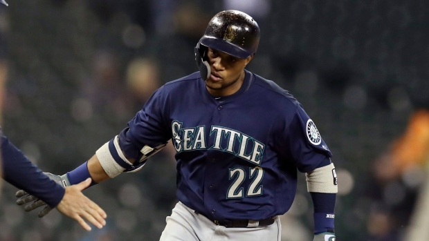 Mets working on deal for Cano, Diaz