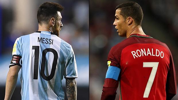 b97f9a0fdcc Ronaldo and Messi still seek World Cup title - TSN.ca