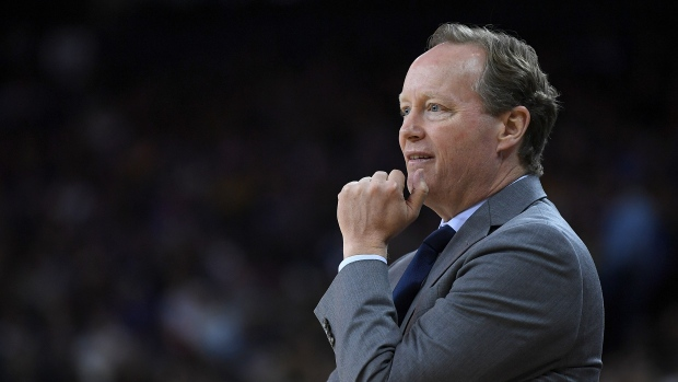 Mike Budenholzer to become the next head coach of the Milwaukee Bucks