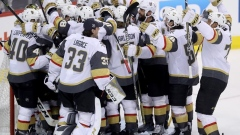 Winnipeg Jets eliminated from NHL playoffs by expansion Vegas Golden Knights Article Image 0
