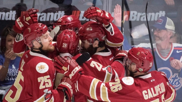 CHL: Fight Intensifies Over Player Compensation In Canada's Major Junior Hockey Leagues