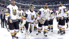 Stanley Cup-bound Vegas turning impossible into possible Article Image 0