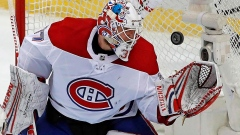 Canadiens sign backup goaltender Niemi to one-year deal Article Image 0