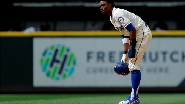 Mariners' Dee Gordon has broken toe, joins Cano on DL Article Image 0