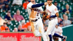 Verlander improves to 6-2 as Astros beat Giants 4-1 Article Image 0