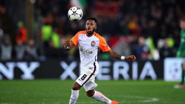 Shakhtar's Fred to move to Manchester United for Euro  50 mln