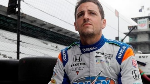 Wilson to return to Indy 500 as sixth Andretti Autosport entry