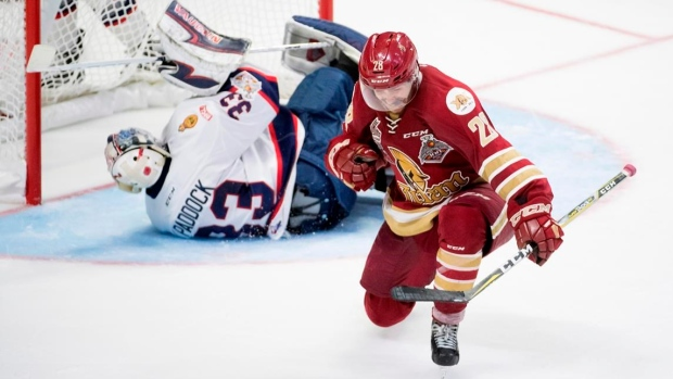 Titan beat Pats for Memorial Cup title - TSN.ca ce933992d