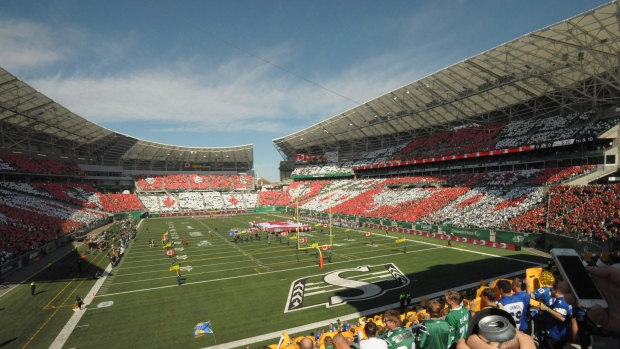 e11514aba Mosaic Stadium to host 2019 Heritage Classic between Flames