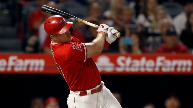 951f5ff53f6 Report: Trout could be in Phillies' long-term plans - TSN.ca