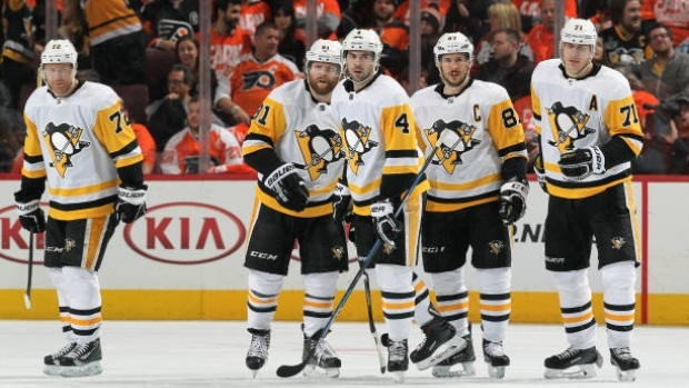 photo regarding Pittsburgh Penguins Printable Schedule named Exchange Bait: Pens obvious region, will Jets and Bolts comply with