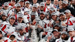 Washington Capitals Stanley Cup