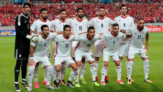 Iran accuses AFC of bias over 'ban' on hosting football