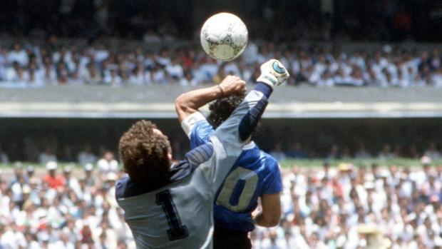cf8c22838 Seven iconic World Cup moments - TSN.ca
