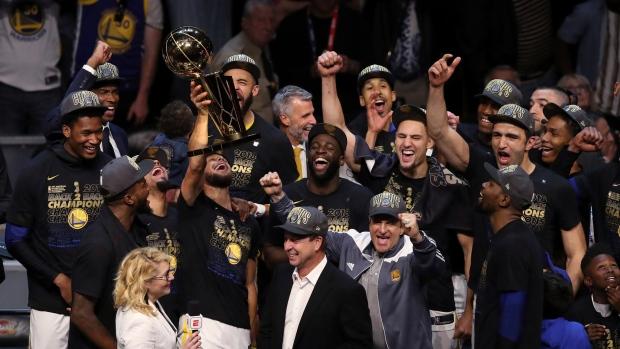 Warriors-celebrate-their-2018-nba-championship