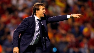 Sevilla president: Lopetegui turned down Spurs job