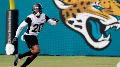 Jaguars' Ramsey has no regrets about skipping team workouts Article Image 0