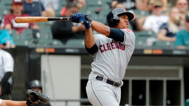 Lindor, Ramirez HR, lead Clevinger, Indians over Chisox 5-2 Article Image 0